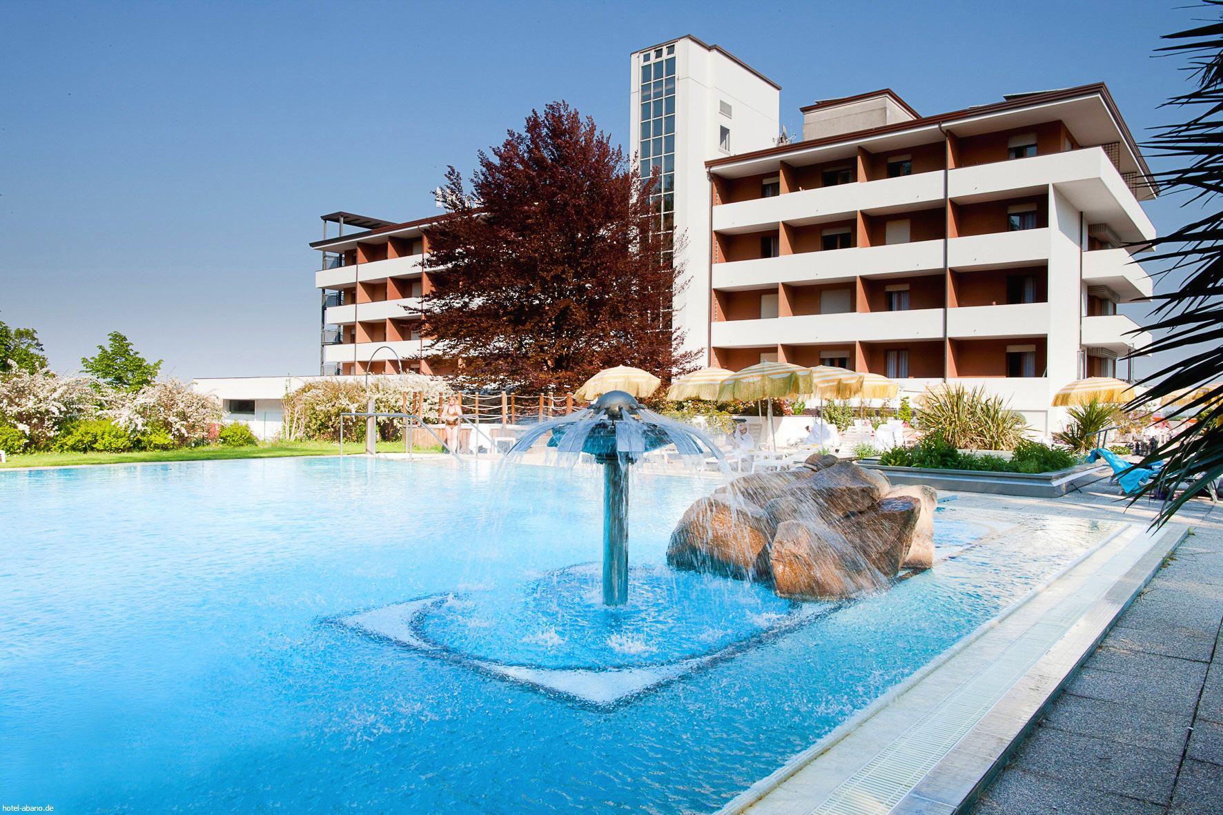 Hotel Millepini Terme Y
